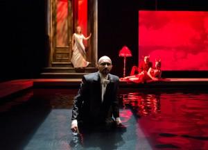Lawrence Bommer's Stage and Cinema review of METAMORPHOSES at Lookingglass in Chicago