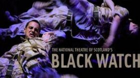 Post image for Chicago Theater Review: BLACK WATCH (National Theatre of Scotland)