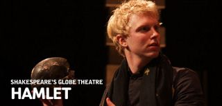Post image for New York and Tour Theater Review: HAMLET (Michael Schimmel Center for the Arts)
