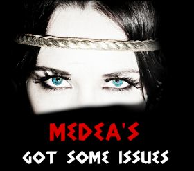 Post image for Chicago and New York Theater Review: MEDEA'S GOT SOME ISSUES (Teatro Luna in Chicago and the Solo Festival in New York)