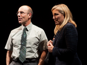Harper Regan by Simon Stephens - Atlantic Theater Company - Off Broadway Review