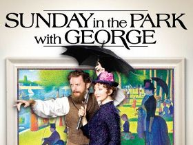 Post image for Chicago Theater Review: SUNDAY IN THE PARK WITH GEORGE (Chicago Shakespeare)