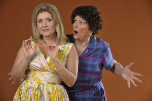Tony Frankel's Stage and Cinema preview of 42nd Street Moon's CARMELINA in San Francisco