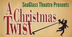 Post image for Los Angeles Theater Review: A CHRISTMAS TWIST (Victory Theatre Center)