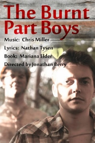 Post image for Chicago Theater Review: THE BURNT PART BOYS (Theater Wit)