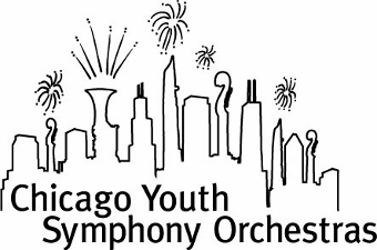 Post image for Chicago Music Review: CHICAGO YOUTH SYMPHONY ORCHESTRAS' FALL CONCERT (Symphony Center, Orchestra Hall)