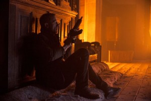 Kevin Bowen's Stage and Cinema review of Columbia Pictures' SKYFALL