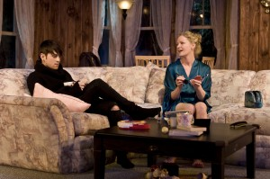 Cindy Pierre's Stage and Cinema Off-Broadway review of The New Group's THE GOOD MOTHER at the Acorn Theatre