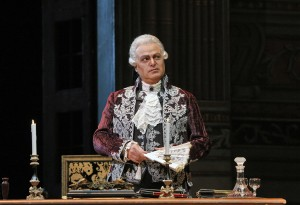 Tony Frankel's Stage and Cinema review of Tosca at San Francisco Opera