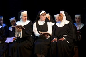 Paul Kubicki's Stage and Cinema review of SISTER ACT National Tour