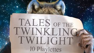 Post image for Chicago Theater Review: TALES OF THE TWINKLING TWILIGHT (Raven Theatre)