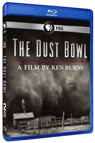 Post image for DVD Review: THE DUST BOWL (PBS Distribution)