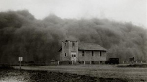 the dust bowl a film by ken burns - pbs - dvd review by john topping