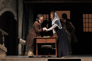 Kristin Walters' Stage and Cinema review of Don Pasquale at Lyric Opera Chicago