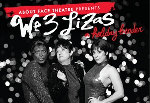 Post image for Chicago Theater Review: WE THREE LIZAS (Steppenwolf)