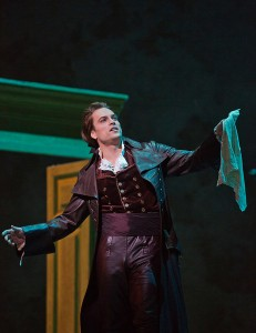 Cindy Pierre's Stage and Cinema review of The Barber of Seville at Metropolitan Opera in New York City
