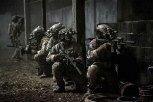 "Kevin Bowen's Stage and Cinema film review of ""Zero Dark Thirty"""