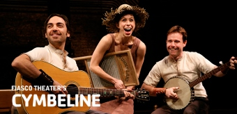 Post image for Los Angeles Theater Review: CYMBELINE (The Broad Stage in Santa Monica)