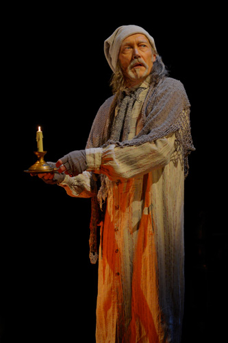 San Francisco Theater Review A Christmas Carol A C T