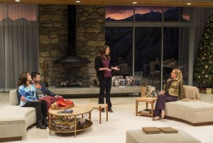 Tony Frankel's Stage and Cinema review of Other Desert Cities at Mark Taper Forum in Los Angeles