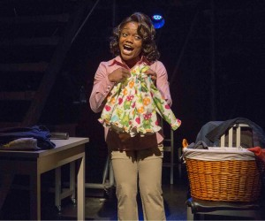 Sarah Taylor Ellis' Stage and Cinema Off-Broadway review of WORKING at 59E59