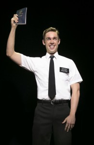 Lawrence Bommer's Stage and Cinema review of BOOK OF MORMAN, Bank of America Theatre, Chicago