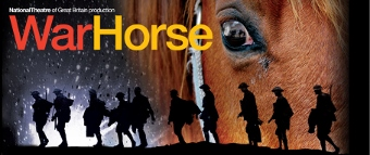 Post image for Theater Review: WAR HORSE (National Tour)