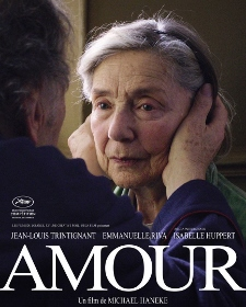 Post image for Film Review: AMOUR (directed by Michael Haneke)