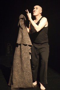 Jason Rohrer's Stage and Cinema review of SILENT at Odyssey Theatre Los Angeles