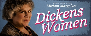 Post image for Chicago Theater Review: DICKENS' WOMEN (Chicago Shakespeare)