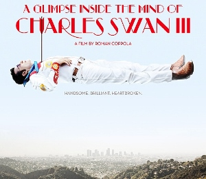 Post image for Film Review: A GLIMPSE INSIDE THE MIND OF CHARLES SWAN III (directed by Roman Coppola)
