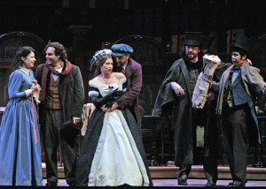 Kristin Walters' Stage and Cinema review of LA BOHÈME-Lyric Opera of Chicago
