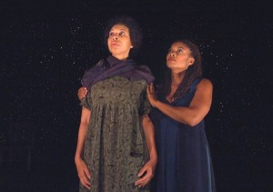 Jason Rohrer's Stage and Cinema review of Cassiopeia at Boston Court in Pasadena