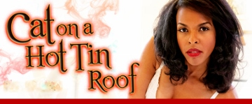 Post image for San Francisco Theater Review: CAT ON A HOT TIN ROOF (African-American Shakespeare Company)