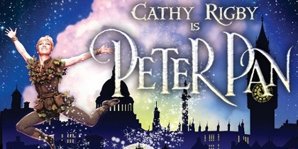 Post image for Theater Feature: PETER PAN (national tour)