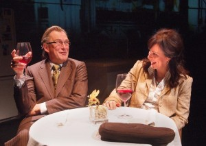 Tom Chaits' Stage and Cinema review of THE SNAKE CAN at the Odyssey Theatre in Los Angeles