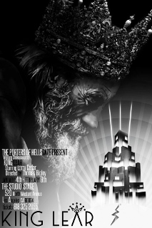 Post image for Los Angeles Theater Review: KING LEAR (Porters of Hellsgate)