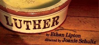 Post image for Chicago Theater Review: LUTHER (Steep Theatre)