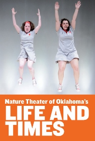 Post image for Off-Broadway Theater Review: LIFE AND TIMES: EPISODES 1-4 (The Public Theater)
