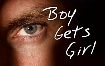 Post image for Chicago Theater Review: BOY GETS GIRL (Raven Theatre)
