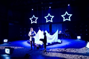 Cindy Pierre's Stage and Cinema review of SOLDIER SONGS – PACE presents St Schimmel Center New York