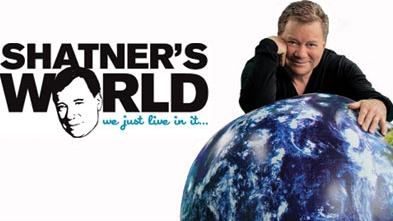Post image for Los Angeles/Regional Event Preview: SHATNER'S WORLD: WE JUST LIVE IN IT (Segerstrom Hall in Costa Mesa)