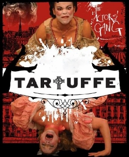 Post image for Los Angeles/Tour Theater Feature: TARTUFFE (Actors' Gang)