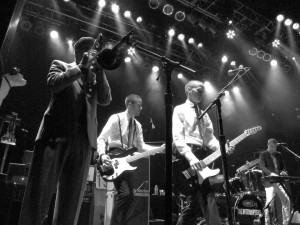 Jason Rohrer's Stage and Cinema music review of the Interrupters