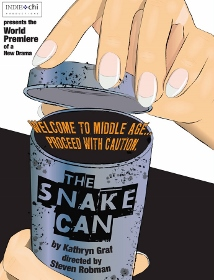 Post image for Los Angeles Theater Review: THE SNAKE CAN (Odyssey Theatre)