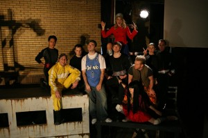 "Lawrence Bommer's Stage and Cinema review of ""Stadium Devildare"" at Red Tape Theatre in Chicago"