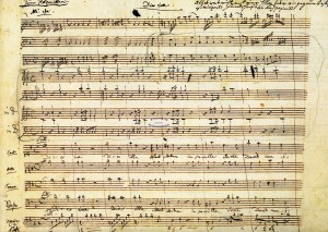Barnaby Hughes' Stage and Cinema feature on LACO's Mozart's Requiem in Los Angeles