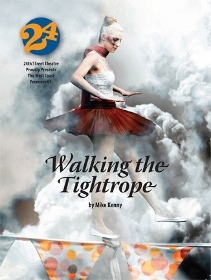 Post image for Los Angeles Theater Review: WALKING THE TIGHTROPE (24th STreet Theatre)