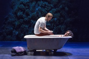 Cindy Pierre's Stage and Cinema review of Second Stage's WATER BY THE SPOONFUL