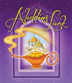 Post image for Los Angeles/Regional Theater Review: ALADDIN'S LUCK (Lewis Family Playhouse)